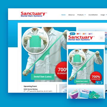 sanctuary dental dam thumbnail