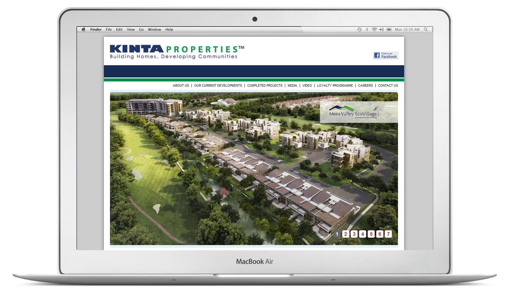 Kinta Properties Ipoh